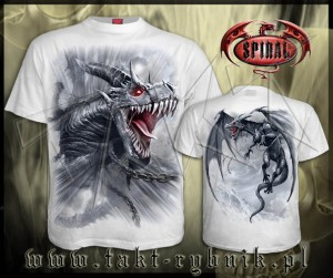 88a75e95d Koszulki FANTASY - TAKT Rybnik - Glany - sklep dla fanów Rock Metal Punk